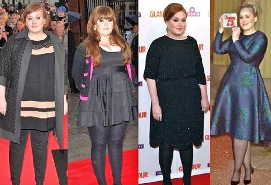This is what Adele ate every day to lose 30lbs
