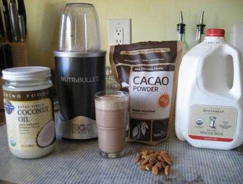 cacao per dimagrire